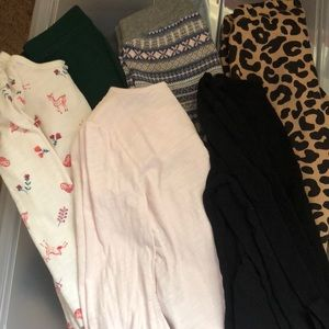 2T bundle of 3 outfits